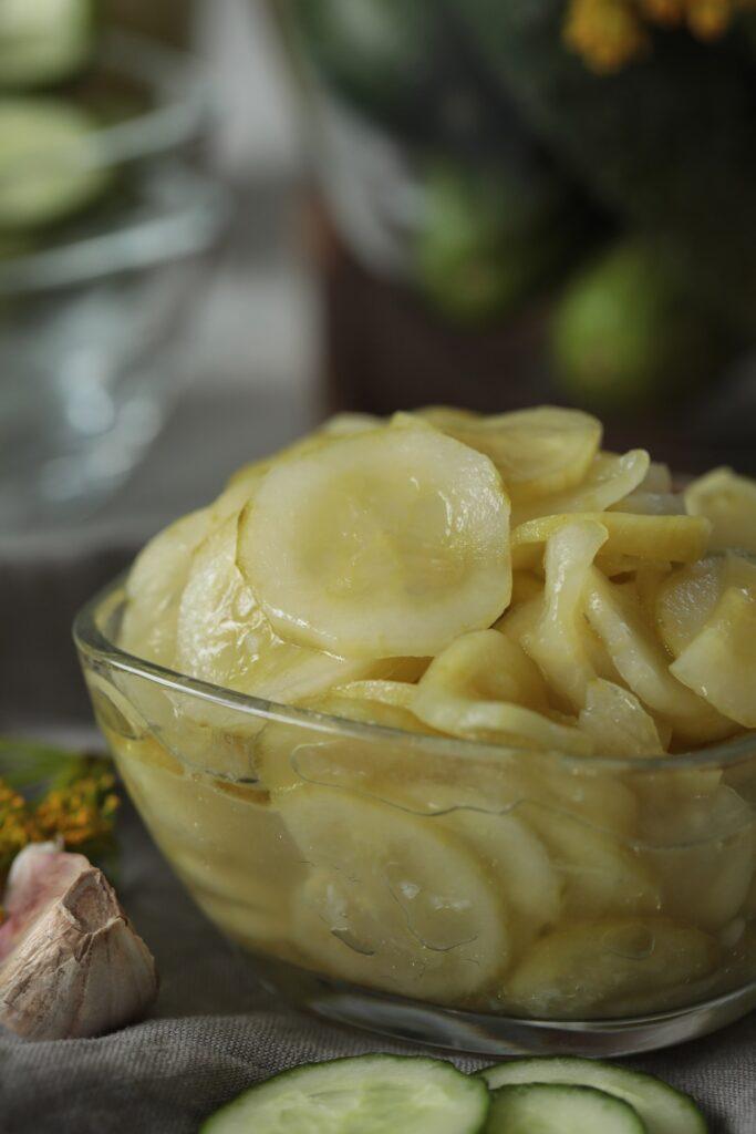 RETRO MIZERIA W SŁOIKACH NA ZIMĘ kuchnia joanny